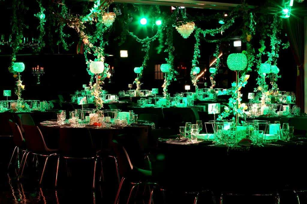 holiday party themes 10 annual gala dinner themes for your next event best 30821