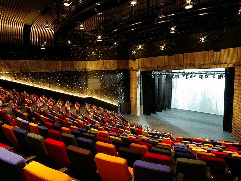 klpac_venue 1_Pentas 1 (504-seater auditorium theatre)_from audience seating-large